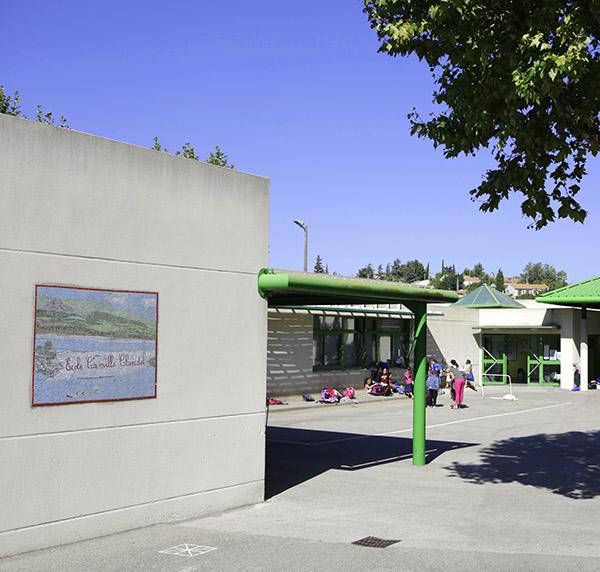 École primaire Camille Claudel