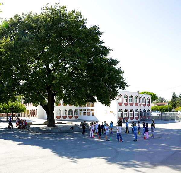 École primaire Frédérique Mistral