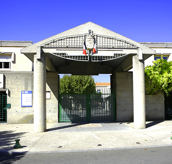 Collège Collines Durance