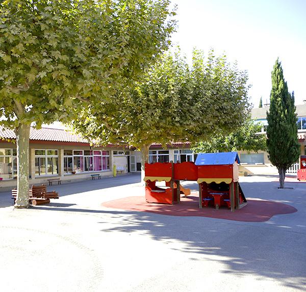 école maternelle Joliot Curie
