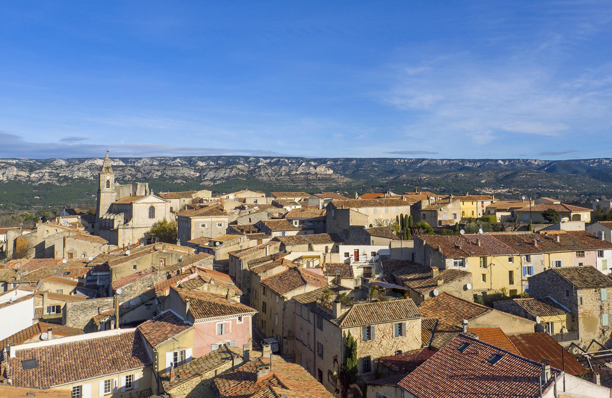 Site officiel de mallemort de provence for Le jardin mallemort